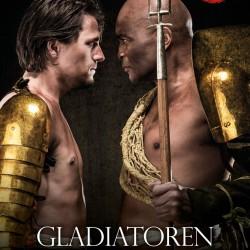 Besuch der Gladiatoren und des Wasserschlosses Alden Biesen