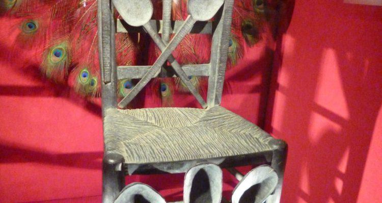 Am 14. Juni fand die Besichtigung der Ausstellungen von Salavadore Dali und vom Parc de la Boverie statt