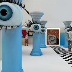 Am 14. Juni: Kunst in Lüttich: Salavadore Dali und der Parc de la Boverie