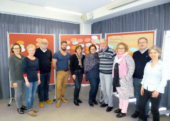 Erasmus+-Partnerschaft: Psychosoziale Basisbildung
