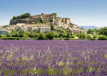 Studienreise: Drôme Provençale