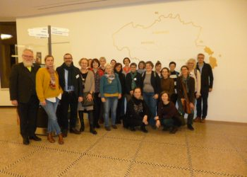 Erasmus+-Tagung: Bildung Digital?!