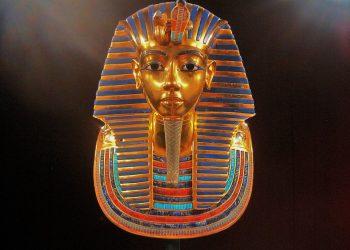 30. März 2020: Ausstellung Tutanchamun