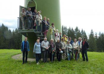 Studienreise 2020: Schwarzwald